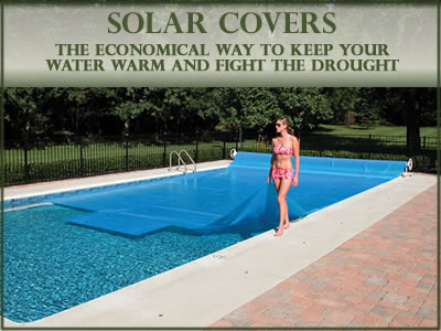 Safety and Tips Solar Cover